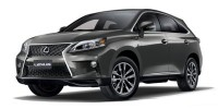 Used, 2015 Lexus RX 350, White, 32549-1