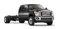 Used, 2015 Ford Super Duty F-350 DRW, White, 32252-1
