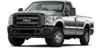 Used, 2015 Ford Super Duty F-250 SRW, White, 28527-1