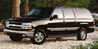 Used, 2003 Chevrolet Suburban LT, Tan, 27766A-1