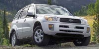 Used, 2003 Toyota RAV4, Other, 20K201C-1