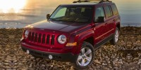 Used, 2014 Jeep Patriot Sport, Black, 29724A-1