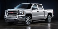 Used, 2017 GMC Sierra 1500, Black, 32305-1