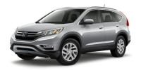 Used, 2016 Honda CR-V, Silver, 31650-1