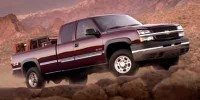 Used, 2003 Chevrolet Silverado 2500HD LS, Other, 21C343A-1