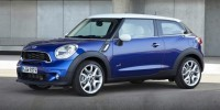 Used, 2014 MINI Paceman S, Black, BC3121-1