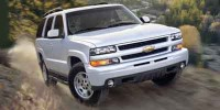 Used, 2004 Chevrolet Tahoe Z71, Black, 28071A-1