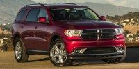 Used, 2016 Dodge Durango Limited, Black, 27150-1
