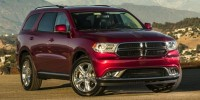 Used, 2016 Dodge Durango Citadel, Other, P1918-1