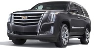 New, 2019 Cadillac Escalade Esv 2WD 4-door Luxury, Gray, 2191106-1