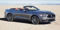 New, 2017 Ford Mustang EcoBoost Premium Convertible, Other, F17032-1