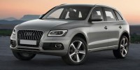 Used, 2017 Audi Q5 Premium Plus, Black, W453-1