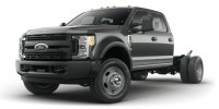 Used, 2017 Ford Super Duty F-550 DRW, Charcoal, 31503-1