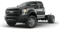 New, 2017 Ford Super Duty F-350 DRW XL, White, A10756-1