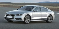 Used, 2017 Audi A7 Premium Plus, Black, 32405-1