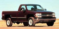 Used, 2000 Chevrolet Silverado 1500 LS, Other, 31598B-1