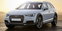 New, 2018 Audi A4 allroad 2.0 TFSI Premium Plus, White, A054218-1