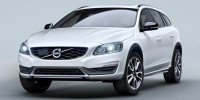 Certified, 2018 Volvo V60 Cross Country T5 AWD, Other, P5832-1