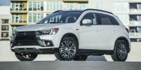 Used, 2018 Mitsubishi Outlander Sport, Black, 18860-1