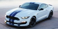 Used, 2018 Ford Mustang, Black, C504385-1