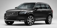 Certified, 2016 Volvo XC90 T6 Inscription, Gray, 22847A-1