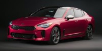 New, 2018 Kia Stinger GT, Other, 18K369-1