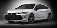 New, 2019 Toyota Avalon Limited, White, 00300064-1