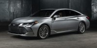 New, 2019 Toyota Avalon Hybrid XSE, White, 00300011-1