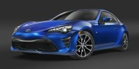 New, 2019 Toyota 86 TRD Special Edition, Black, 00300342-1