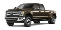 Used, 2019 Ford Super Duty F-350 DRW, Red, 30944-1
