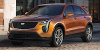New, 2019 Cadillac Xt4 FWD 4-door Luxury, Blue, 2191169-1