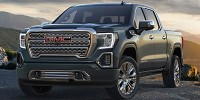 Used, 2019 GMC Sierra 1500, Blue, 32531-1