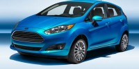 New, 2019 Ford Fiesta SE, Gray, C12216-1