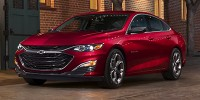 Used, 2019 Chevrolet Malibu RS, Black, 31505-1