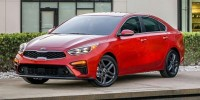 Used, 2020 Kia Forte LXS, Gray, 31968-1