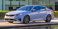 New, 2020 Kia Optima LX, Gray, 20K211-1