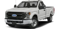 New, 2020 Ford Super Duty F-350 SRW, Blue, HC23261-1