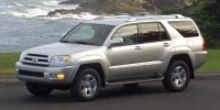 Used, 2003 Toyota 4Runner Limited, Gray, W1121A-1