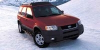 Used, 2004 Ford Escape Limited, Other, 18C318A-1