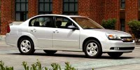 Used, 2004 Chevrolet Malibu LT, Gray, 28150A-1