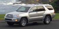 Used, 2004 Toyota 4Runner, Other, DJ325B-1