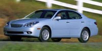 Used, 2004 Lexus ES 330 4dr Sdn, Black, BT2560-1