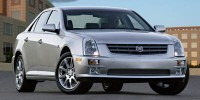 Used, 2005 Cadillac STS 4dr Sdn V8, Other, P36316-1