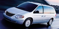 Used, 2005 Chrysler Town & Country LX, Silver, 19C465B-1