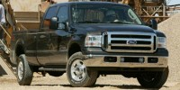 Used, 2007 Ford Super Duty F-250, Black, 26898-1