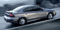Used, 2005 Pontiac Grand Am SE, Silver, B11935B-1