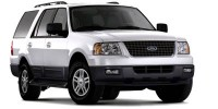Used, 2005 Ford Expedition Eddie Bauer, Maroon, 1130-1