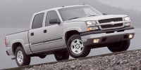 Used, 2005 Chevrolet Silverado 1500 Z71, Gray, 18C451B-1