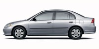 Used, 2005 Honda Civic VP, Other, DE53626B-1