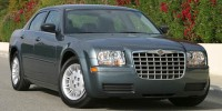 Used, 2006 Chrysler 300 Touring, Gray, BT5182A-1